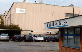 Halberg Leipzig
