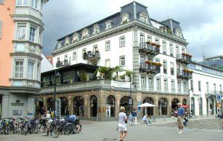 Seniorenzentrum Tertianum Konstanz